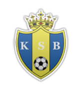 CLUB EMBLEM - KS Burreli