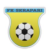 CLUB EMBLEM - KS Skrapari