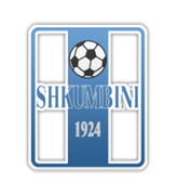 CLUB EMBLEM - KS Shkumbini