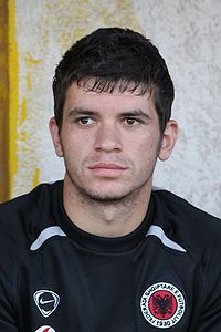 Picture of Arsen SYKAJ