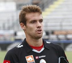 Gianmarco CAMPIRONI