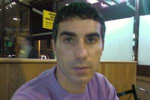 Aleksandar MADZAR
