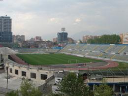 Stadiumi Kombetar