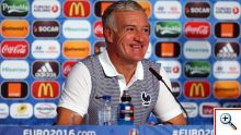 deschamps-konference