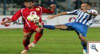 Partizani-Tirana 1-0
