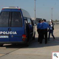 policia stadium