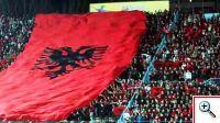 Foto nga ndeshja Shqipëri-Bjellorusi mars 2011