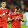 Ndeshja Zvicer - Shqiperi