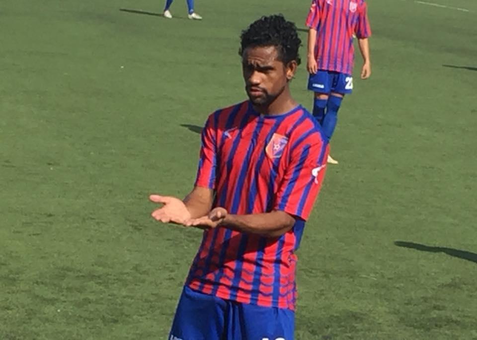 Silvio Rodrigues Pereira Junior