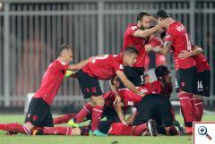 shqiperi-maqedoni-lojtaret
