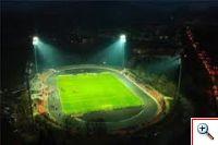 stadiumin Skenderbeu