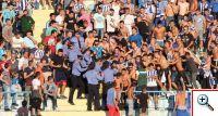 tirona fanatics policia